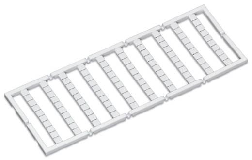 WAGO 248-610 Mini-WSB-snelopschriftsysteem 5 stuks