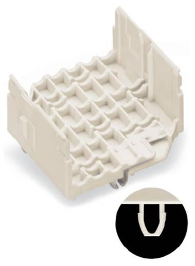 WAGO 267-412 Kabelhouder Wit 250 stuks