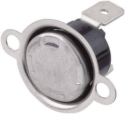 Bimetaal schakelaar 250 V 10 A Openingstemperatuur (± 5 °C) 155 °C Sluitingstemperatuur 110 °C 1 stuks