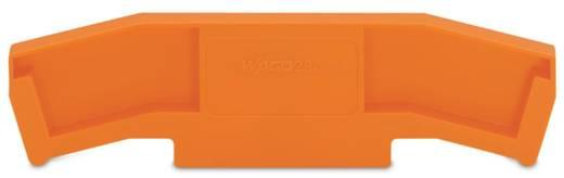 WAGO 280-333 Afsluit- en tussenplaat 25 stuks