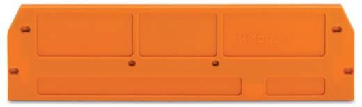 WAGO 280-373 Afsluit- en tussenplaat 100 stuks
