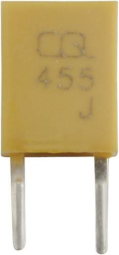 Keramische resonator Frequentie 420 kHz Uitvoering (algemeen) ZTB420PC (l x b x h) 3.6 x 15.3 x 7.9 mm