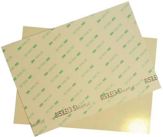 300 LSE Zelfklevende film (l x b) 210 mm x 150 mm Inhoud 1 stuks