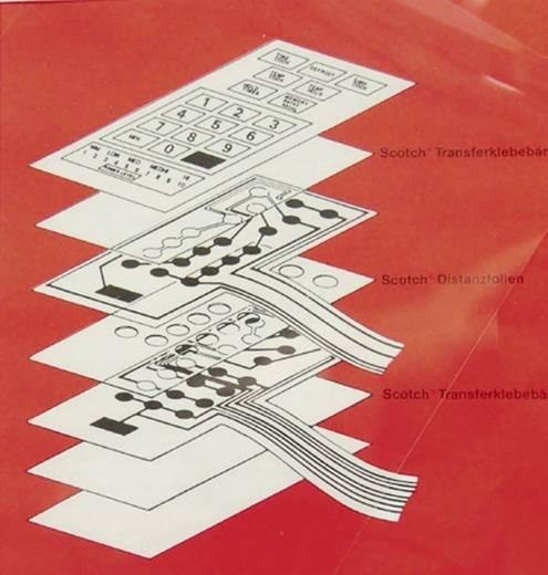 M 500c Transparantfolie (l x b) 210 mm x 150 mm Inhoud 1 stuks
