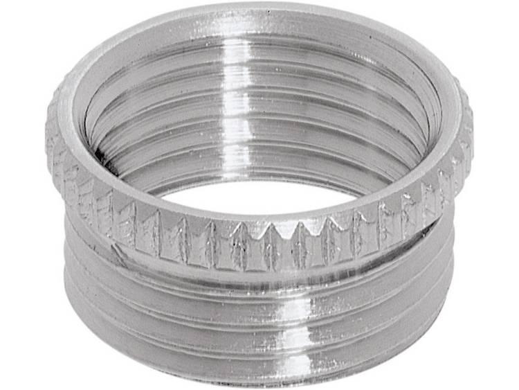 Wartel adapter PG11 M16 Messing Messing LappKabel 52104492 1 stuks