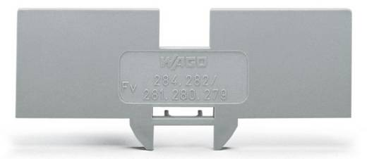 WAGO 284-334 Reductieafdekplaat 100 stuks