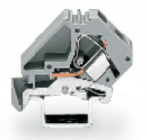 Vervangings vermogensklem 12 mm Veerklem Toewijzing: L Grijs WAGO 283-611 25 stuks