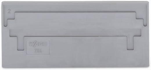 WAGO 284-326 284-326 Scheidingswand 100 stuks