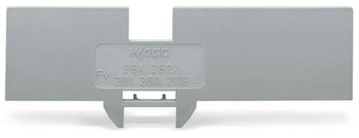 WAGO 284-346 284-346 Reductieafdekplaat 100 stuks