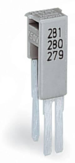 WAGO 284-414 Reduceerbrug 50 stuks