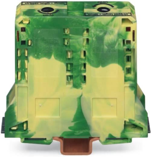 WAGO 285-197/999-950 2-aderige randaardeklem 5 stuks