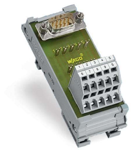 WAGO 289-723 Transfer blok Inhoud: 1 stuks