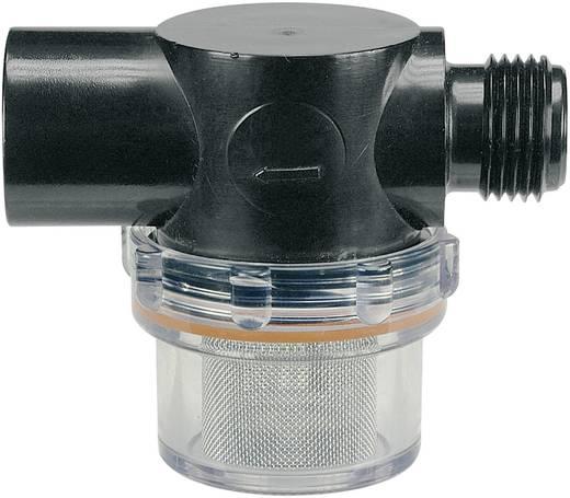 "200152 Voorfilter voor pomp 20,96 mm (1/2"") buitendraad, 18,7 mm (1/2"") binnendraad"