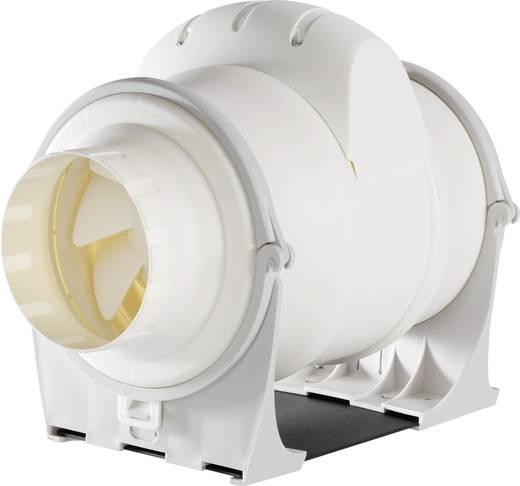 Buisventilator 230 V 270 m³/h 10 cm Wallair 20100266