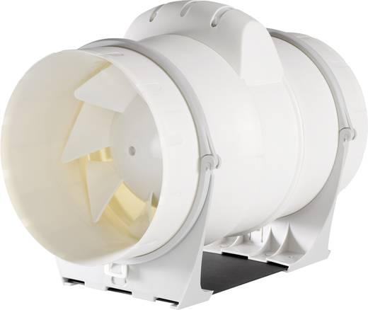 Buisventilator 230 V 910 m³/h 20 cm Wallair 20100296
