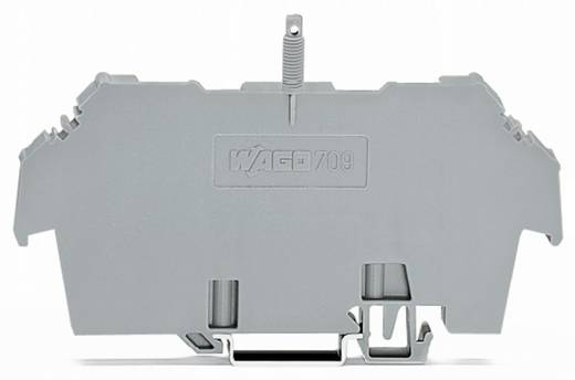WAGO 709-167 Afdekprofieldrager 10 stuks