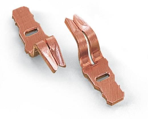 WAGO 711-116 711-116 Spoelcontact 100 stuks