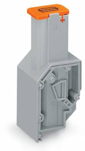 Modular transformer fuse terminal block