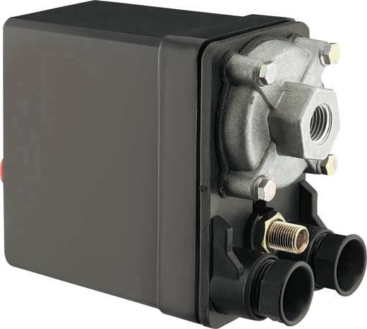 M-6 Waterdrukschakelaar 1.5 tot 3 bar 230 V, 400 V