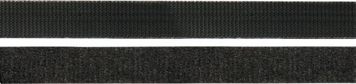 VELCRO® brand 228010330999150 Klittenband kabelbinders om te bundelen Haak- en lusdeel (l x b) 150 mm x 10 mm Zwart 1200