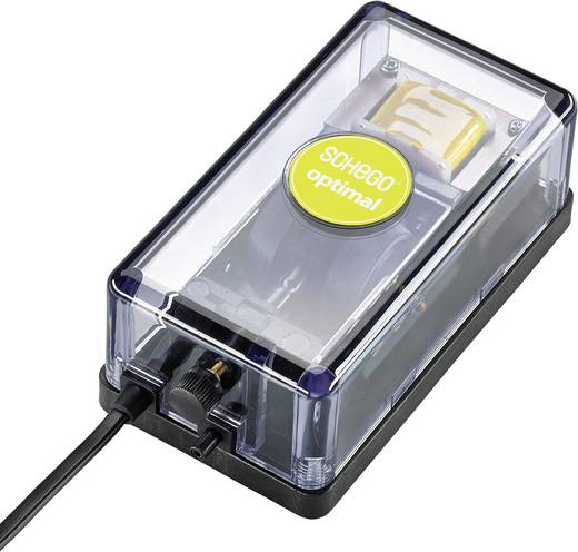 Schego 850 Aquariumbeluchting 250 l/h