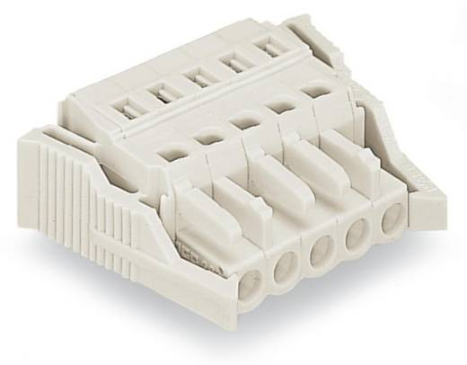 WAGO 721-112/037-000 Busbehuizing-kabel 721 Totaal aantal polen 12 Rastermaat: 5 mm 25 stuks