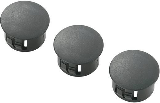 Blindstop Polyamide Zwart KSS HPR-16 1 stuks