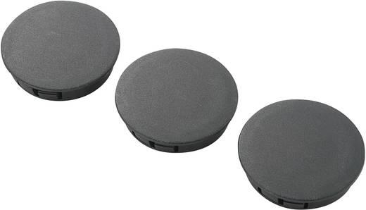 Blindstop Polyamide Zwart KSS HPR-45 1 stuks
