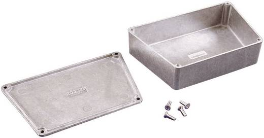 Hammond Electronics 1590TRPCBK Universele behuizing 151.02 x 95 x 39 Aluminium Zwart 1 stuks