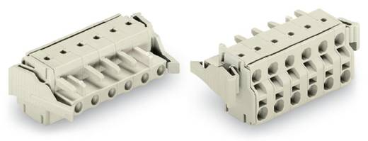 Busbehuizing-kabel 721 Totaal aantal polen 11 WAGO 721-2211/037-000 Rastermaat: 7.50 mm 10 stuks