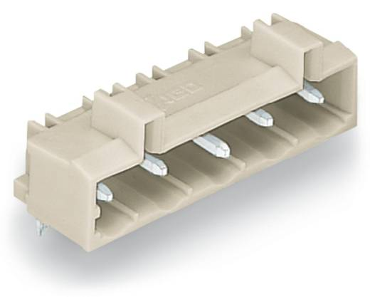 Male header (standaard) 2060 Totaal aantal polen 11 WAGO 721-871/001-000 Rastermaat: 7.50 mm 50 stuks
