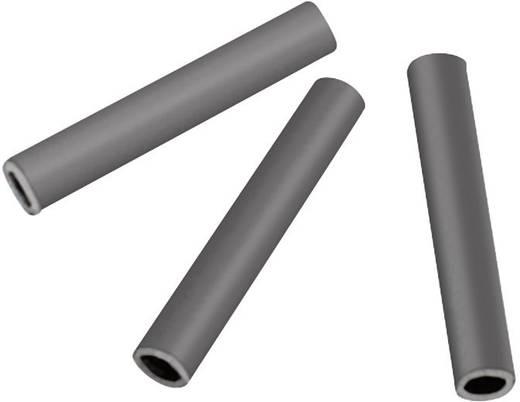 Kabeltulle Klem-Ø (max.) 25 mm Chloroprene rubber Zwart HellermannTyton HT9 50MM-CR-BK-C1 1 stuks