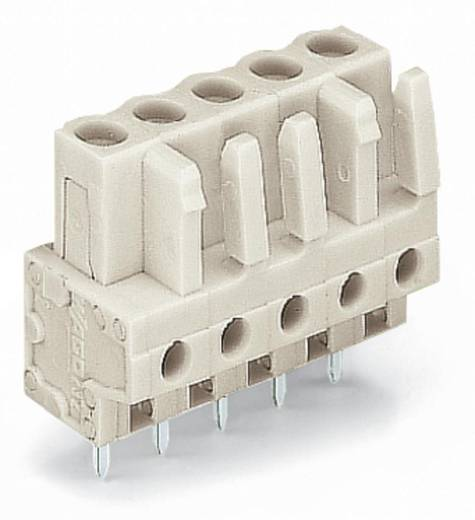 WAGO 722-132 Busbehuizing-kabel 722 Totaal aantal polen 2 Rastermaat: 5 mm 100 stuks