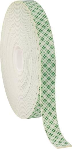 3M 3M4032 Dubbelzijdige tape Crème (l x b) 66 m x 19 mm Acryl Inhoud: 1 rollen