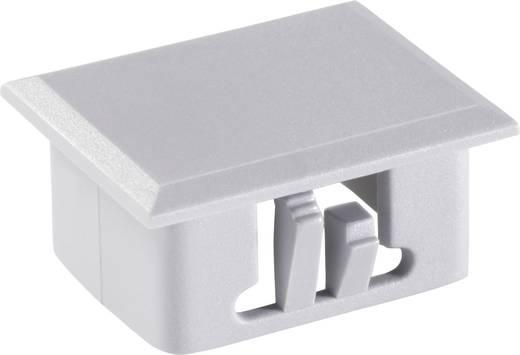 Plug voor blind gat RJ45 BPE-RJ45-01BK Zwart Richco BPE-RJ45-01BK 1 stuks