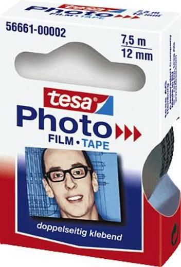 tesa 56661-00002-00 Tesa fotofilm reserverol Transparant
