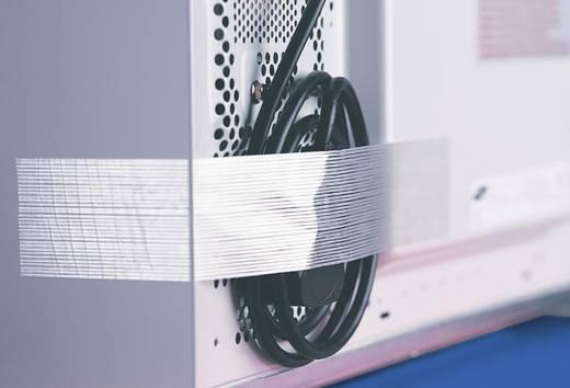 3M 8915 Filament-tape Transparant (l x b) 55 m x 18 mm Rubber Inhoud: 1 rollen