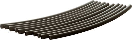 Krimpkous assortiment Zwart 3 mm Krimpverhouding: 3:1 HellermannTyton 308-30310 HIS-3-BAG-3/1-BK