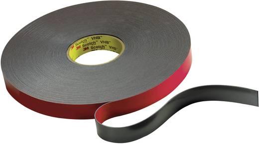 3M VHB 5958FR Dubbelzijdige tape Zwart (l x b) 33 m x 12.5 mm Inhoud: 1 rollen