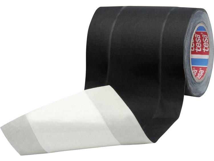 tesa PP Zwart (mat) 25000 mm Inhoud: 1 rollen