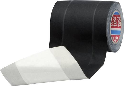tesatunneltape (l x b) 25 m x 150 mm Zwart (mat) tesa Inhoud: 1 rollen