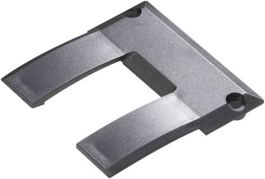 Hammond Electronics 001151 Riem-clip Zwart 1 stuks
