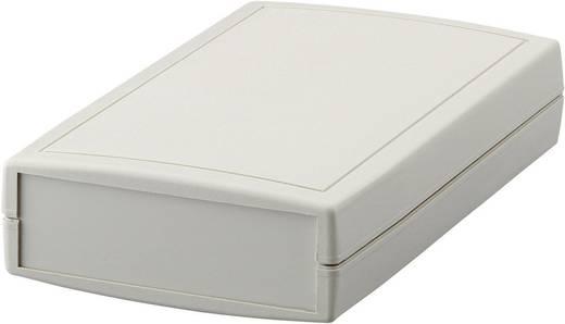 Pactec RC24-9VB-BC-FL.-039 Handbehuizing 112 x 63 x 19.1 ABS Grijs 1 stuks