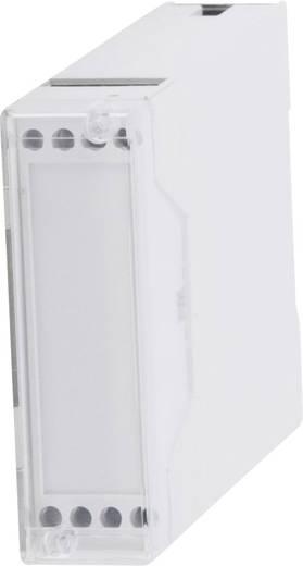 Bopla CN 22 AK Combinorm-behuizing Deksel transparant 22.5 x 75 x 109.5 ABS Grijs (RAL 7035) 1 stuks
