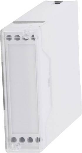 Bopla COMBINORM CN 22 AK Combinorm-behuizing Deksel transparant 22.5 x 75 x 109.5 ABS Grijs (RAL 7035) 1 stuks