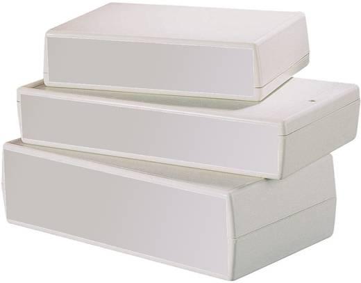 Pactec LH84-200 Universele behuizing 205 x 108 x 57 ABS Computer-beige 1 stuks