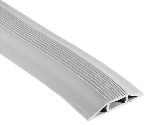 Kabelbrug Snap Fit MCP (l x b x h) 3000 x 120 x 24 mm Grijs Vulcascot Inhoud: 1 stuks