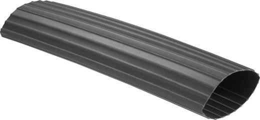 Krimpkous zonder lijm Zwart 30 mm Krimpverhouding: 2:1 DSG Canusa 4810300952