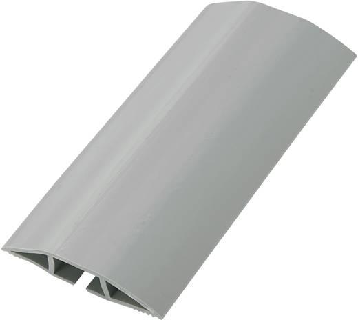 Kabelbrug zelfklevend (l x b x h) 183 x 7.62 x 1.74 cm Grijs KSS Inhoud: 1 stuks