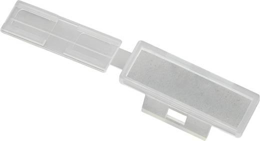 Kabelmarkering Montagemethode: Kabelbinder Markeringsvlak: 30 x 9.50 mm Naturel KSS MC1 541843 1 stuks